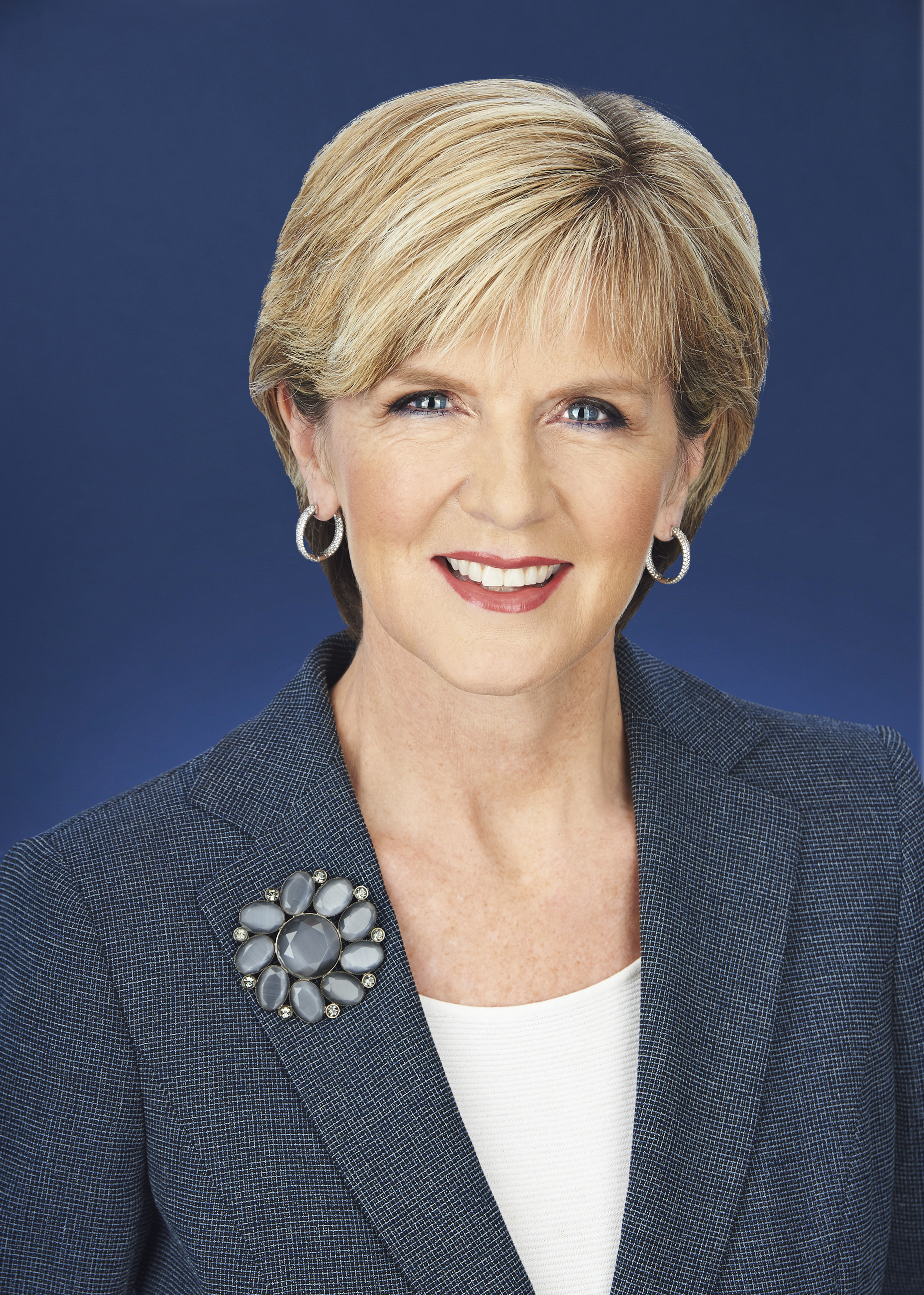 Julie Bishop Headshot (Blue Background).jpg
