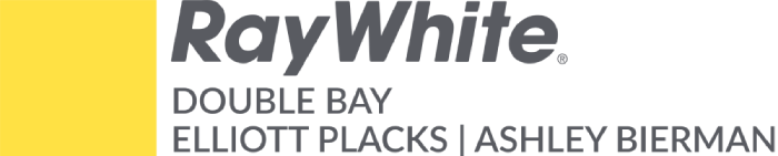 Ray White Elliott Placks